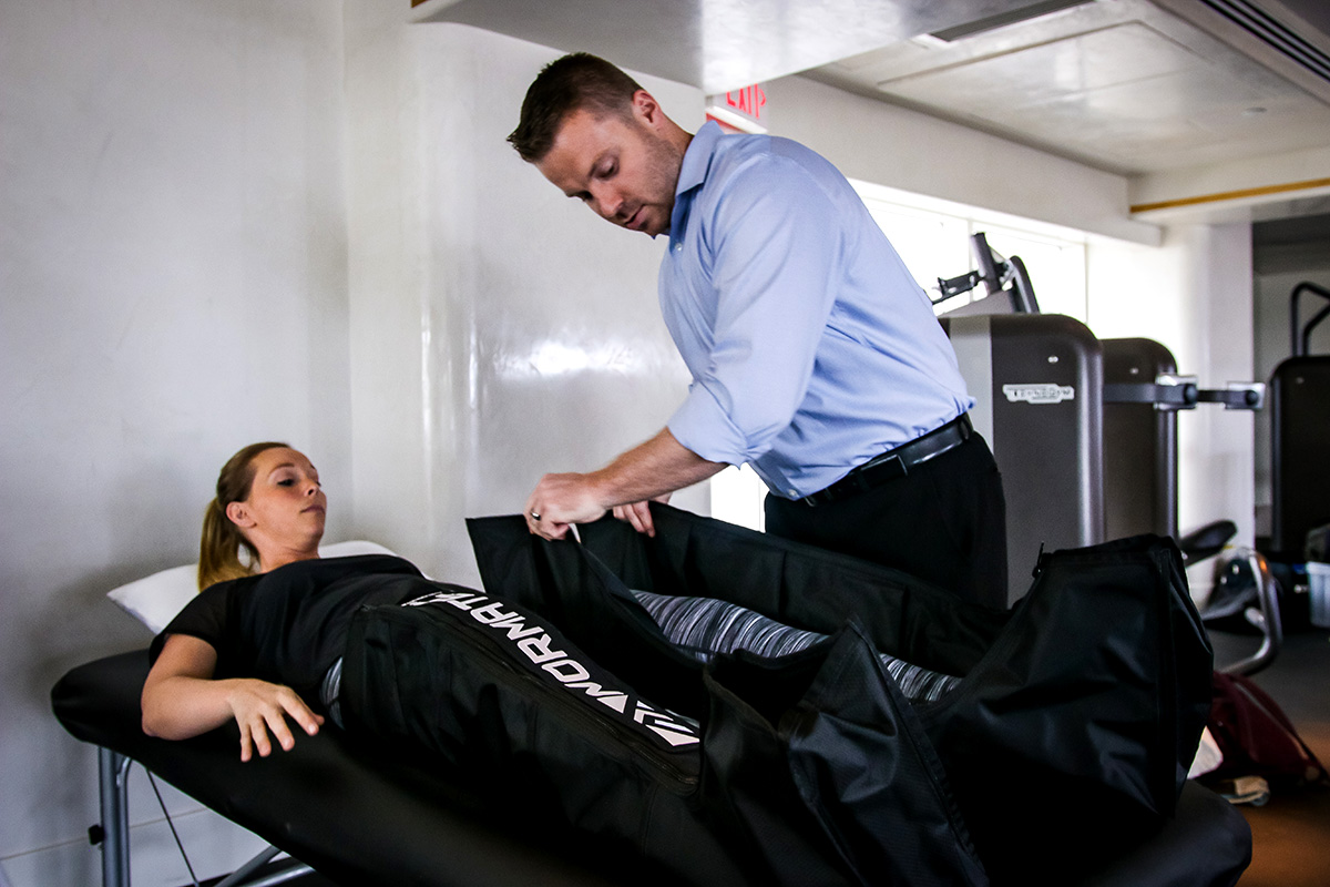 We offer Manual therapy that's unmatched anywhere else in the industry. This therapy is used to treat pain reduction, mobility improvement, swelling reduction, tissue extensibility preparation, and functional increase. Contact USA Therapy today!