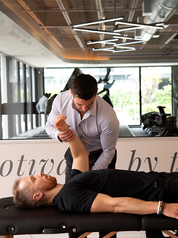 If you're looking to restore joint mobility, alleviate pain and decrease muscle tightness and spasm, Chiropractic care is for you. Our top professionals at USA Sports Therapy are here to help. Give us a call at 305.935.9599 to book an appointment.