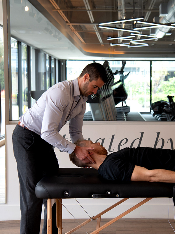 Our chiropractors are trained in spinal and joint manipulation technique which are used to restore joint mobility, alleviate pain and decrease muscle tightness and spasm. In conjunction with these manipulations. Contact USA Sports Therapy today!