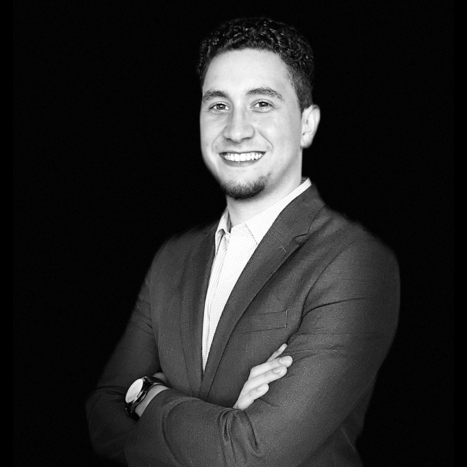 Dr. Mario Espinosa, PT, DPT