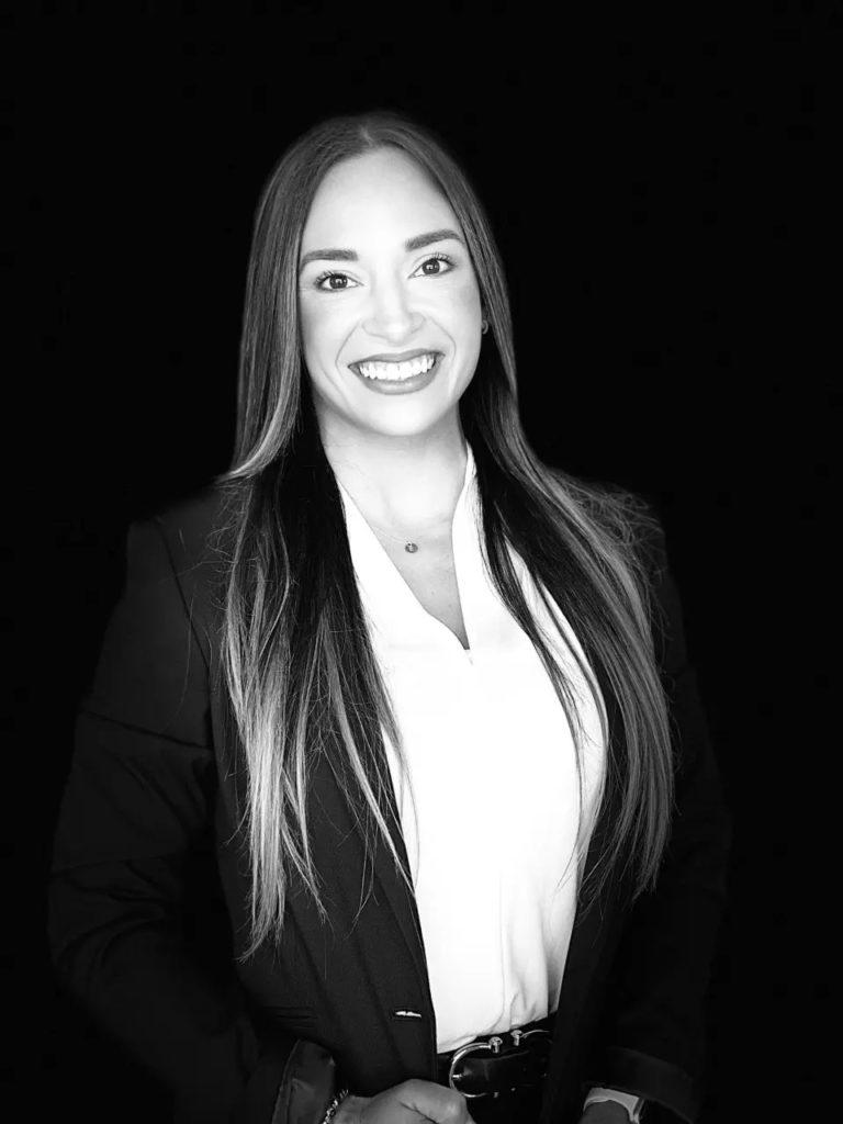 Dr. Janessie Mena, DPT Strength & Conditioning Specialist
