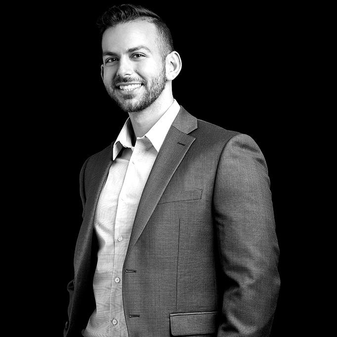 Dr. Joey Masri, PT, DPT, CSCS - Physical Therapist