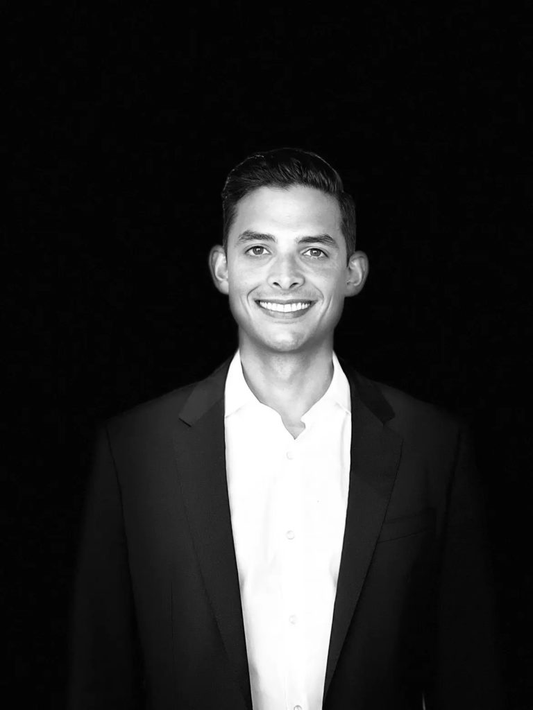 Dr. Orlando Capiro, DC, BSC