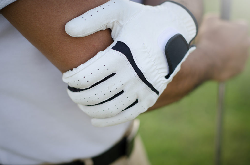 Golfer's Elbow Treatment: Basic Exercises You Should Know