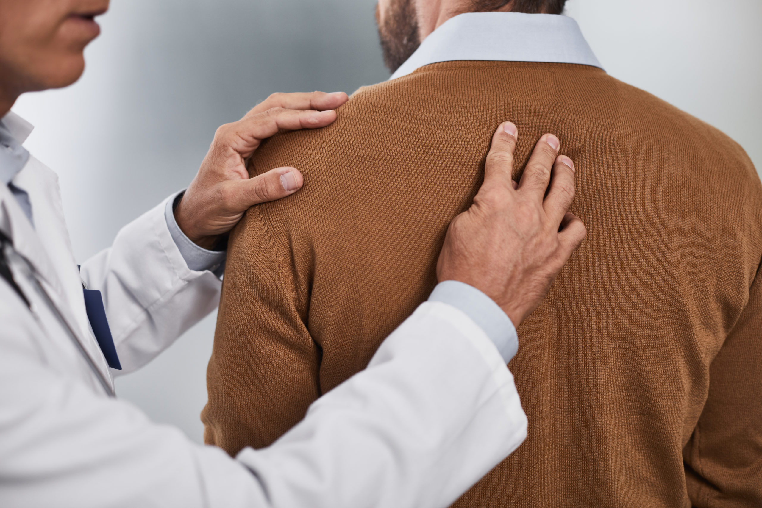 What Is the Thoracic Spine?