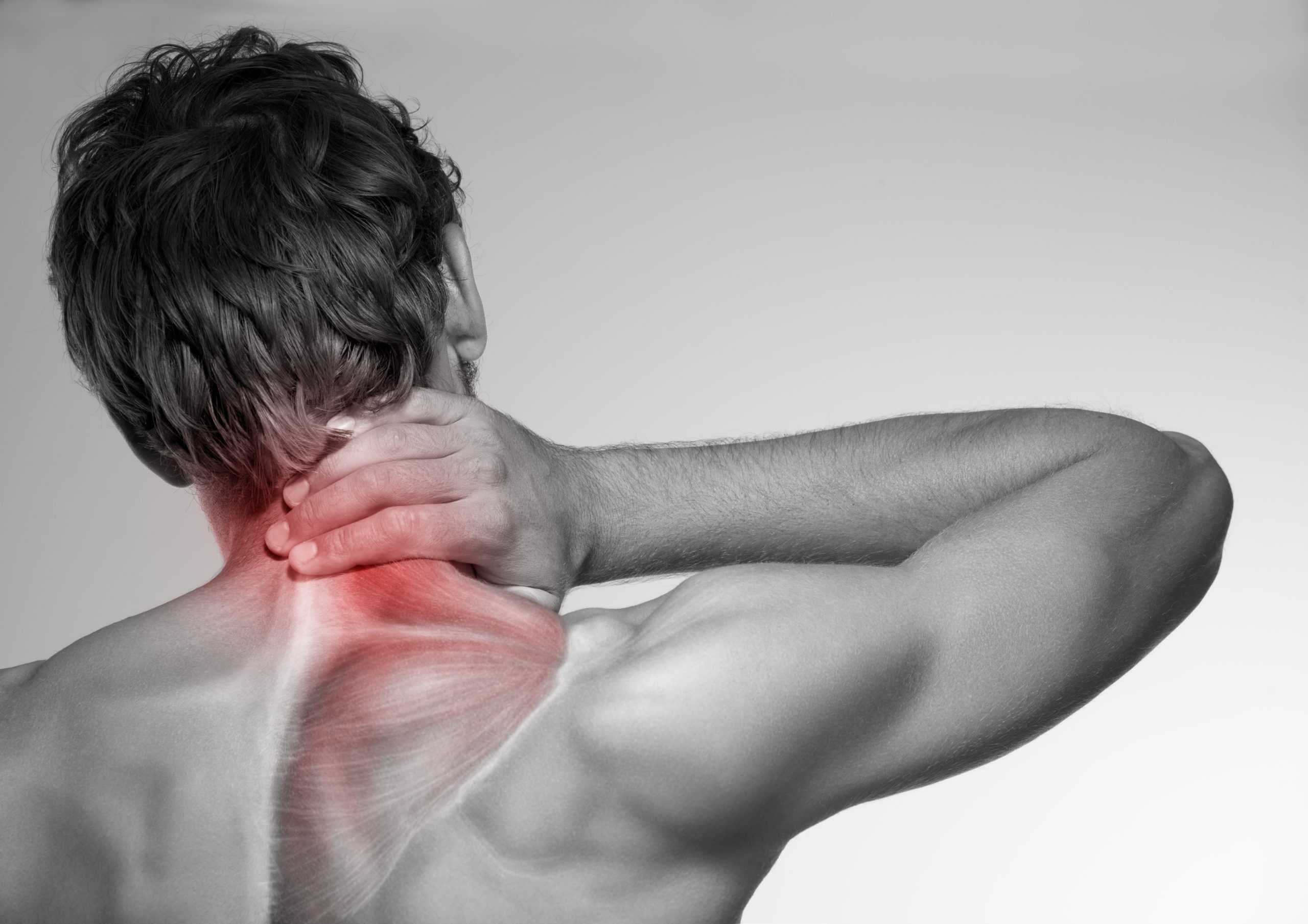 Understanding Muscle Pain: Common Types, Causes, and Treatments