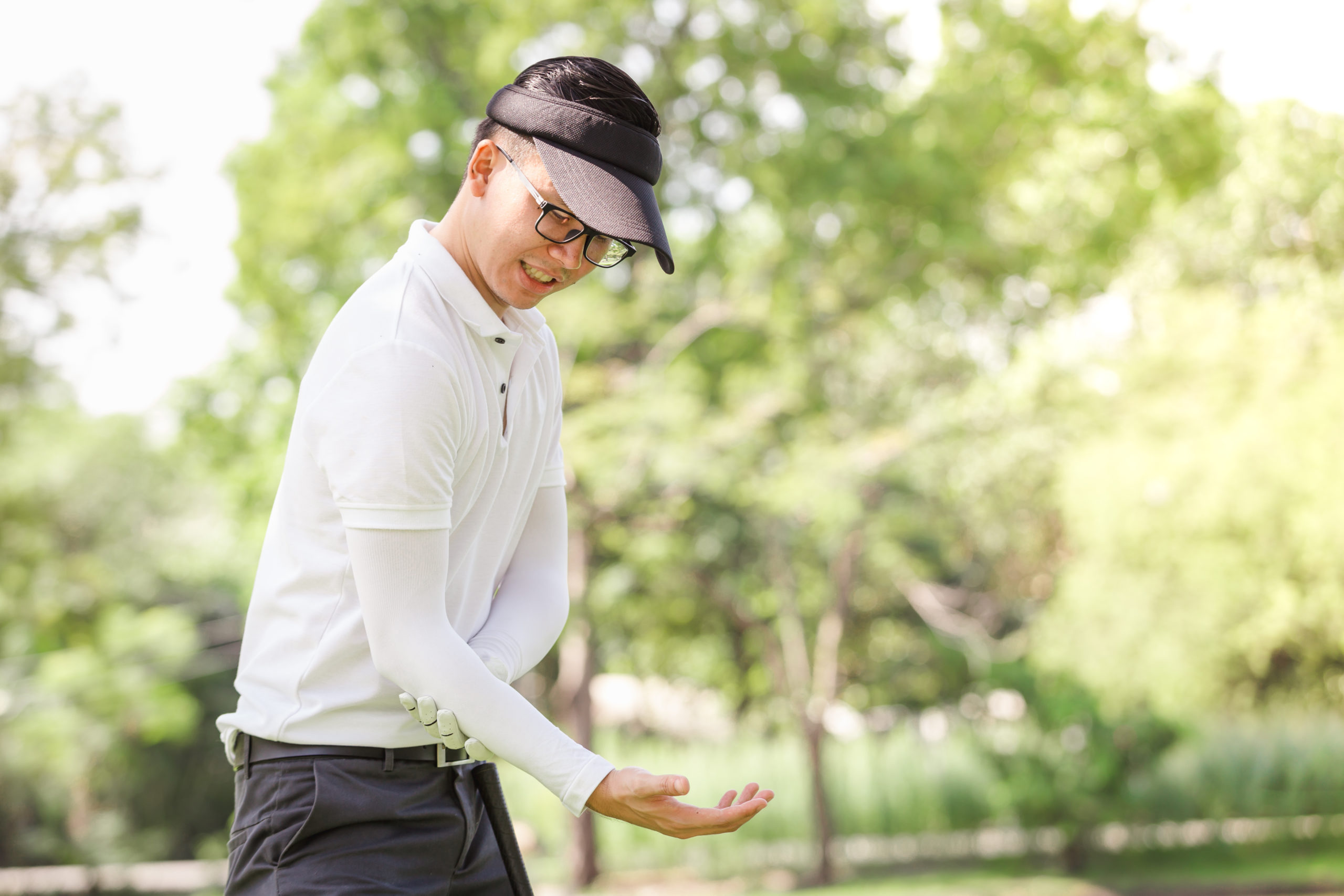 What Causes Golfers Elbow