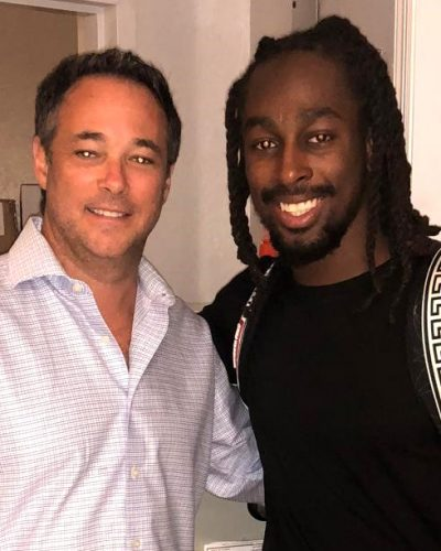 TY Hilton | Indianapolis Colts All Pro WR