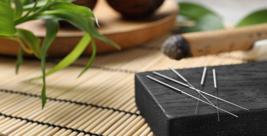The Facts About Acupuncture